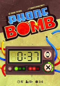 Phone Bomb jeu