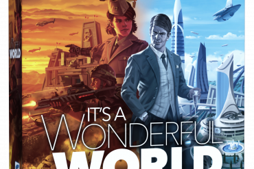 It's Wonderful World jeu