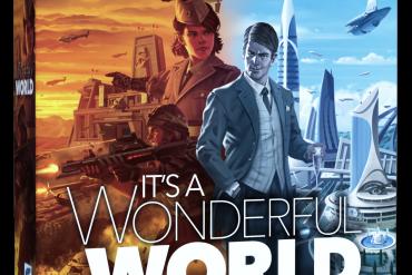 It's Wonderful World jeu