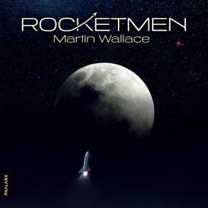 Rocketmen jeu