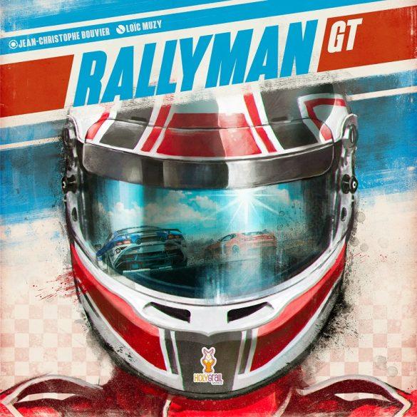 Rallyman jeu