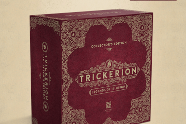 Trickerion Collector 's Edition jeu