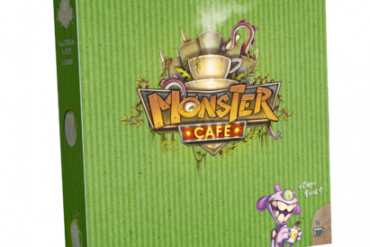 Monster Cadé jeu