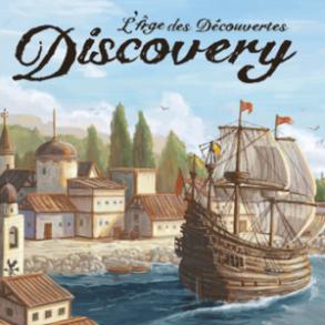 Discovery, l'Âge des Découvertes jeu