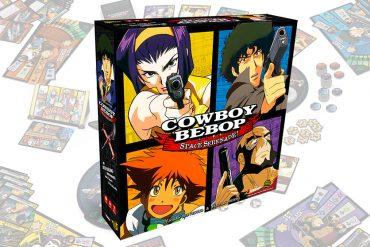 Cowboy Bebop Space Serenade jeu
