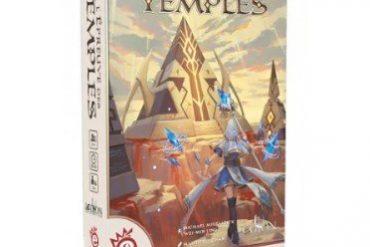 L'Epreuve des Temples jeu
