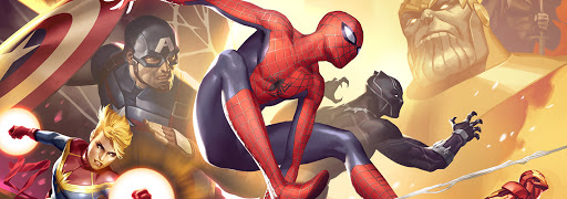 Notre avis sur Marvel Champions