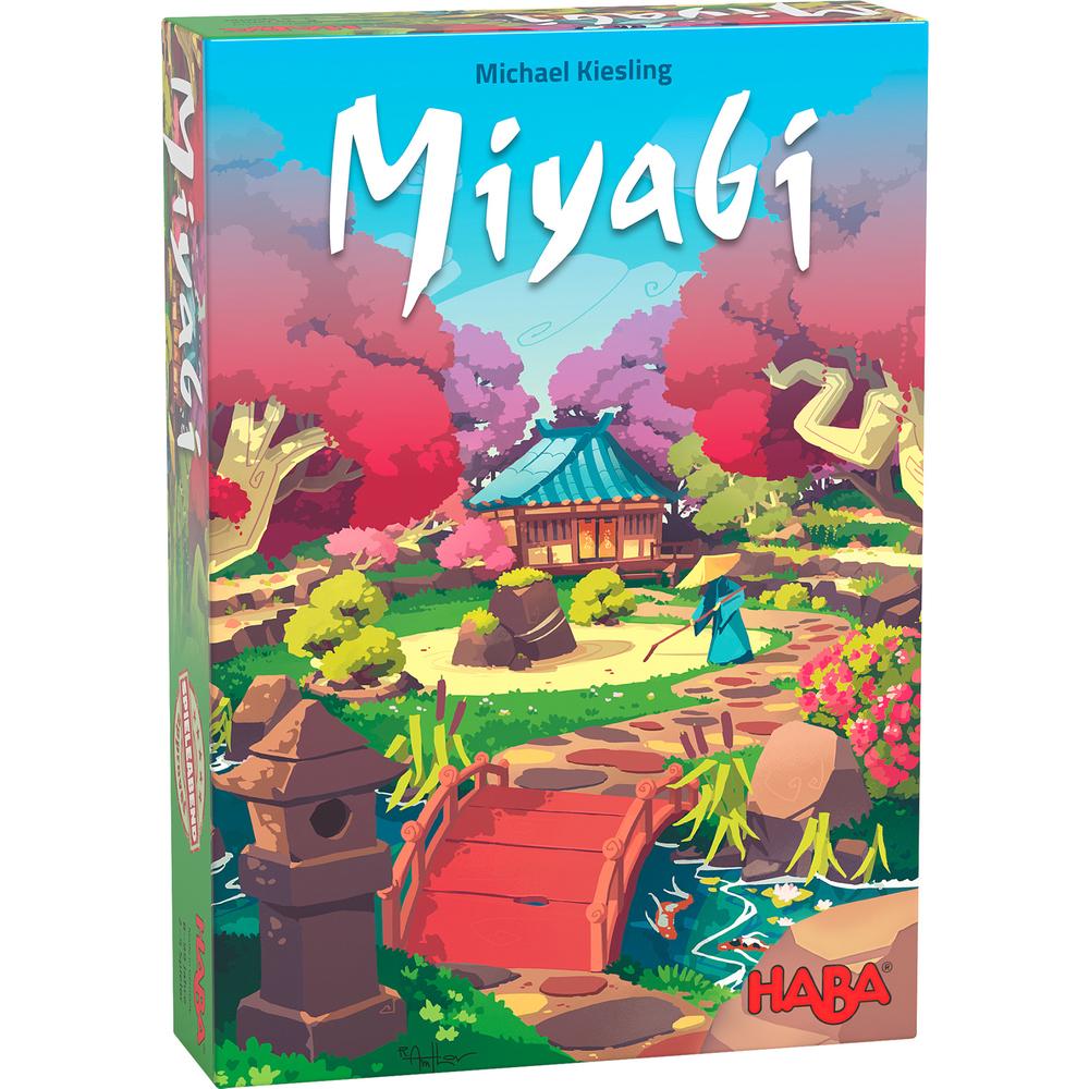 Miyabi jeu