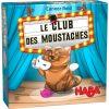 Le Club des Moustaches jeu
