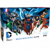 DC Comics Deck-Building jeu