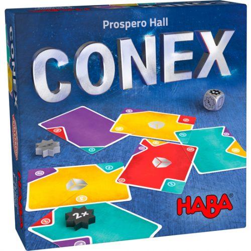 Conex jeu