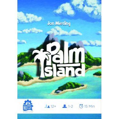 Palm Island jeu
