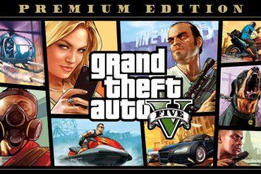affiche GTA5 gratuit