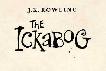 The Ickabog J.K. Rowling livre