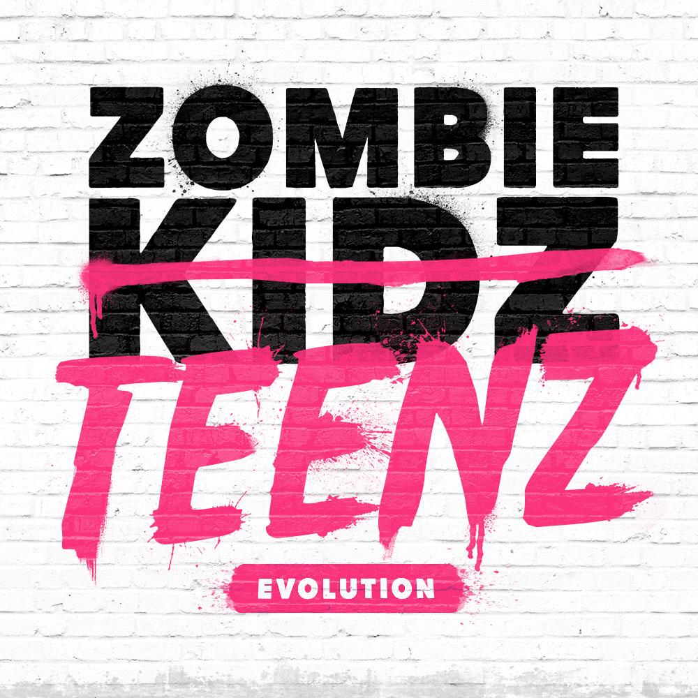 Zombie Teenz Évolution d'Annick Lobet chez Scorpion Masqué ...