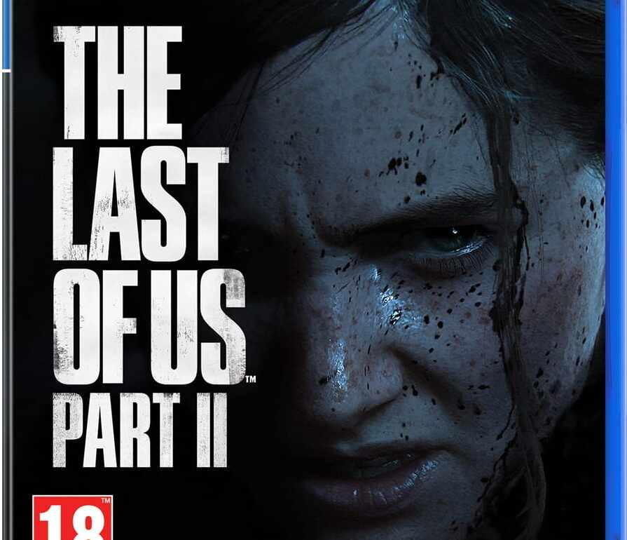 Jaquette the last of us 2