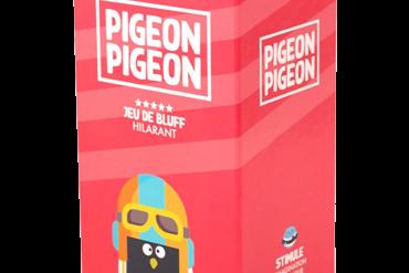 Pigeon Pigeon jeu