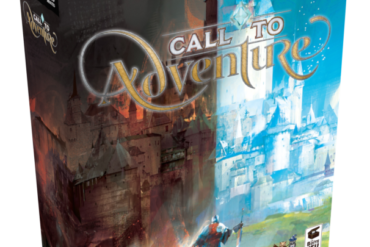 Call To Adventure Fr jeu