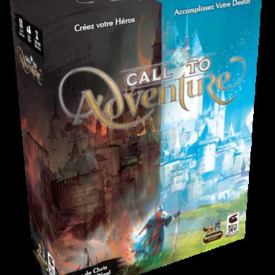 Call To Adventure Fr jeu