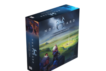 Northgard : Uncharted Lands jeu