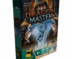 Dragon Master jeu