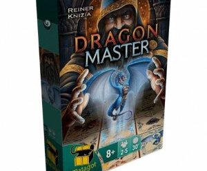 Dragon Master jeu
