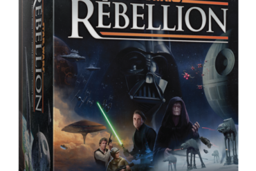 Star Wars Rebellion jeu