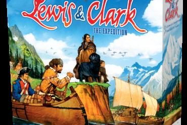 Lewis & Clark The Expedition jeu