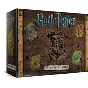 Harry Potter Hogwarts Battle jeu