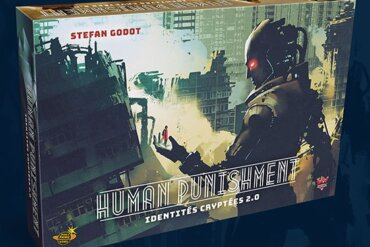 Human Punishment 2.0 jeu