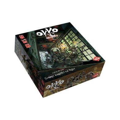 Okko Chronicles jeu