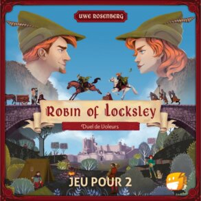 Notre avis sur Robin of Locksley