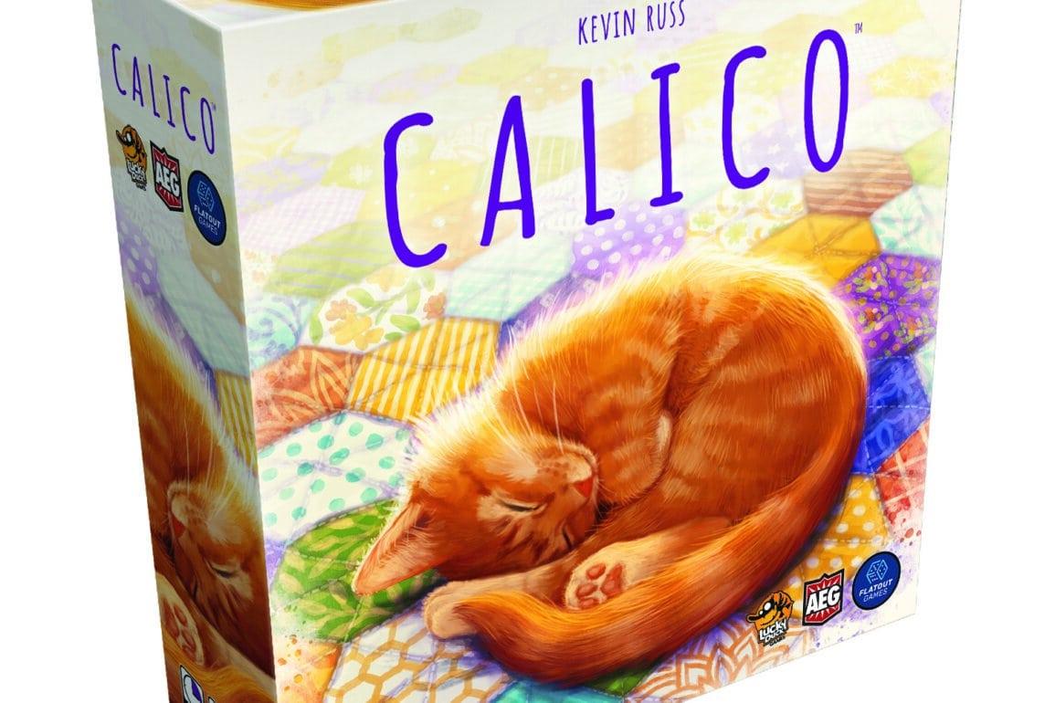 Calico jeu