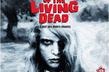 Night Of The Living Dead jeu