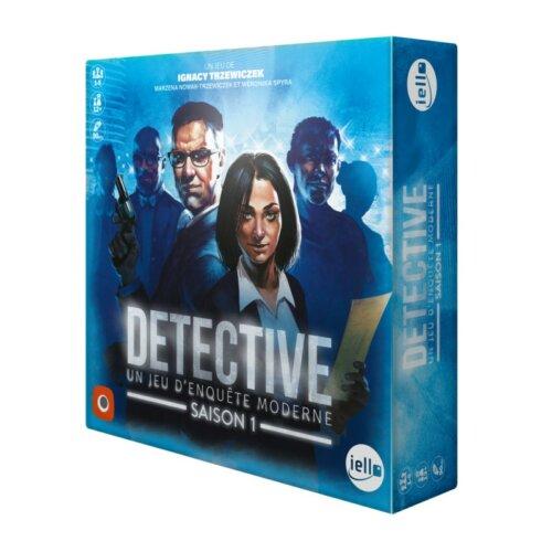 detective saison 1 jeu