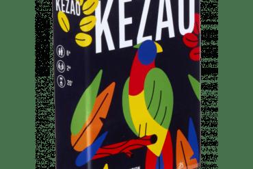 Kezao jeu
