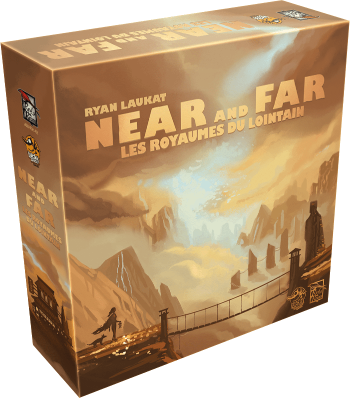 Near and Far jeu