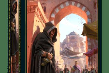 7 Wonders Cities jeu