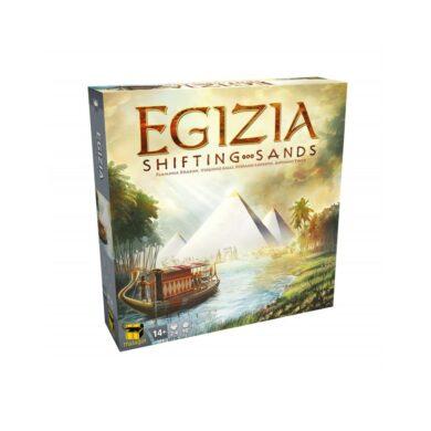 Egizia Shifting Sands jeu