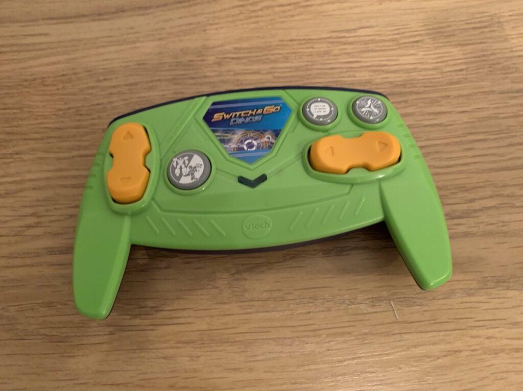 Télécommande Switch & Go Dinos Furio Mega T-Rex de Vtech