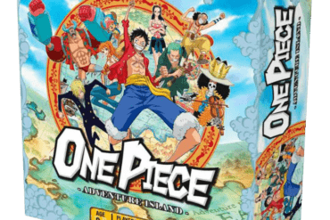 One Piece Adventure Island jeu