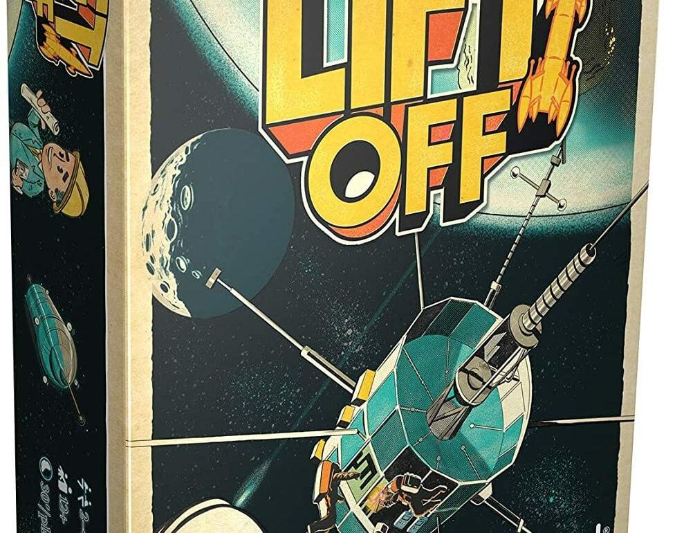 Notre avis sur Lift Off