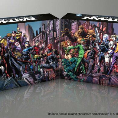 Batman™: Gotham City Chronicles - Season 1 jeu