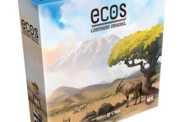 Ecos Continent Originel jeu