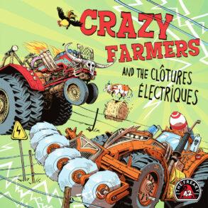 Notre avis sur Crazy Farmers