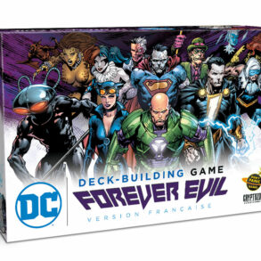 Forever Evil jeu