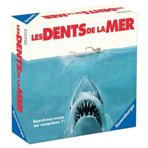 Les Dents de la Mer jeu