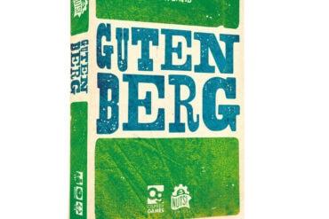 Gutenberg jeu