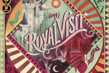 Visite Royale jeu
