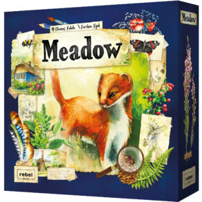 Meadow jeu